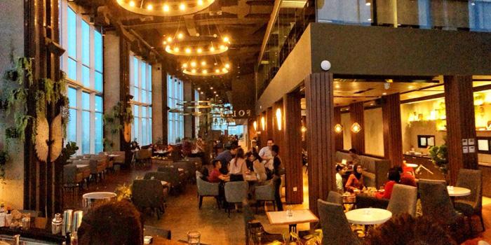 Folia Kitchen & Bar