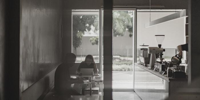 Interior 3 at NALA Coffee Serpong