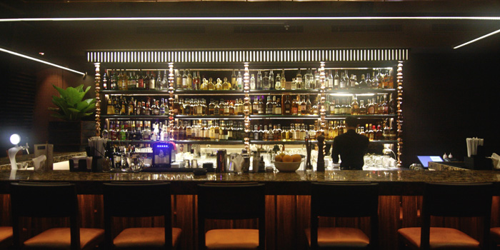 Bar at ARTOZ Bar, SCBD
