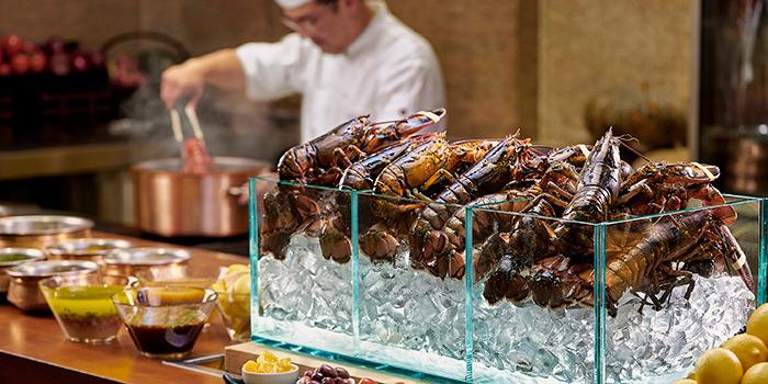 Lobster Station, Cafe, Tsim Sha Tsui, Hong Kong