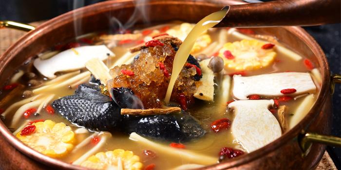 Chicken Soup, Taiwanese Hot Pot (Tsim Sha Tsui), Tsim Sha Tsui, Hong Kong