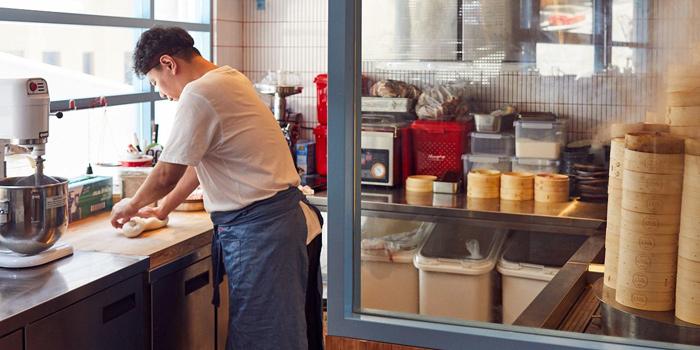 Open Kitchen, Chifa, Central, Hong Kong