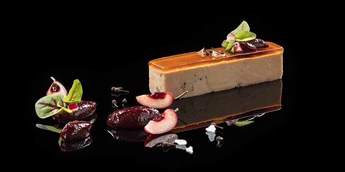 Dessert, The Tasting Room, Coloane-Taipa, Macau