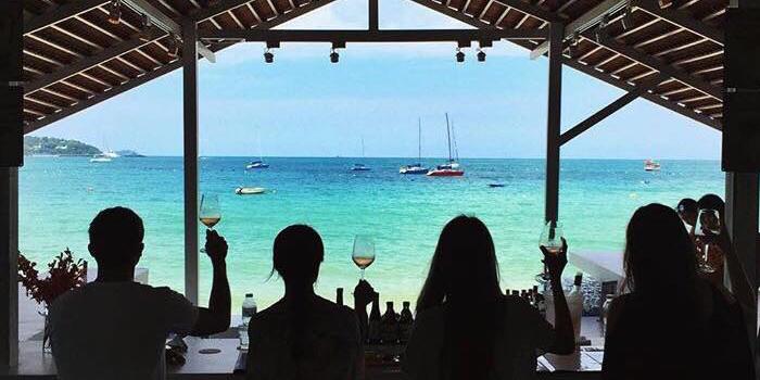 8 of Brasserie Yacht Club Ao Yon, Muang, Phuket, Thailand