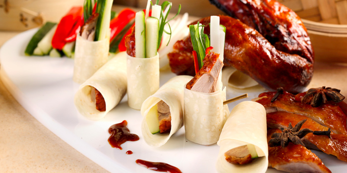 Peking Duck, Harbourside, Tsim Sha Tsui, Hong Kong
