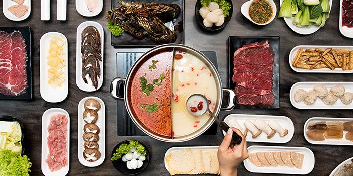 Premium Buffet Spread from COCA at Kallang Leisure Park in Kallang, Singapore