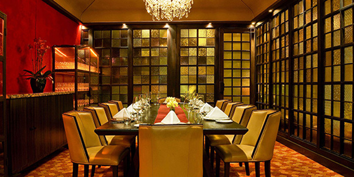 Private Room at ARTOZ Bar, SCBD