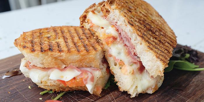Al Forno Sandwich from Al Forno Tapas & Wine Bar in East Coast, Singapore