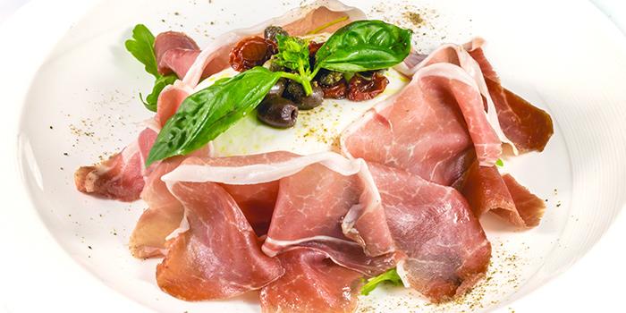 Etna Italian Restaurant (Duxton)