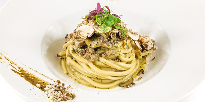 Ciriole from Etna Italian Restaurant (Duxton) in Duxton, Singapore