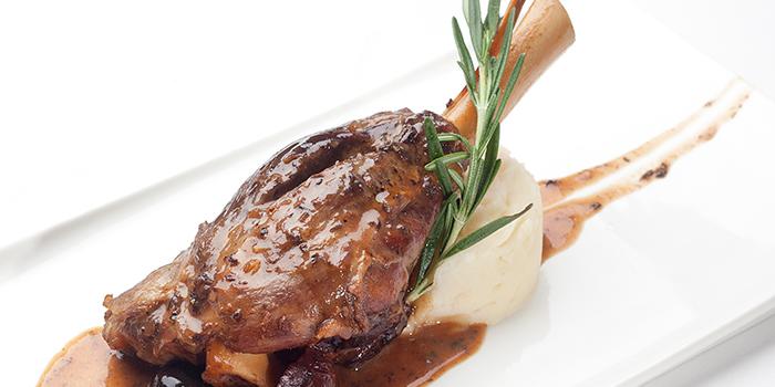 Etna Lamb Shank from Etna Italian Restaurant (Upp East Coast) in East Coast, Singapore