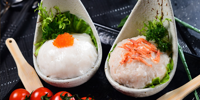 Seafood Ball, Taiwanese Hot Pot (Tsim Sha Tsui), Tsim Sha Tsui, Hong Kong