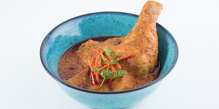 Sarawak Curry Chicken from Five &2 in Punggol, Singapore