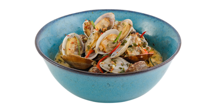 Vongole from Five &2 in Punggol, Singapore