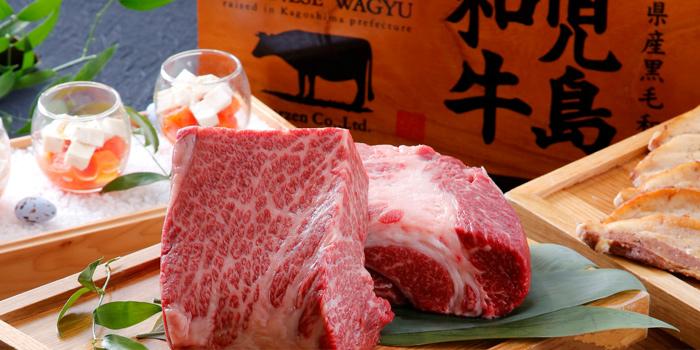 Wagyu Beef, Harbourside, Tsim Sha Tsui, Hong Kong
