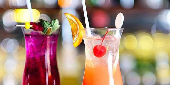 Beverages at Holywings, Pantai Indah Kapuk