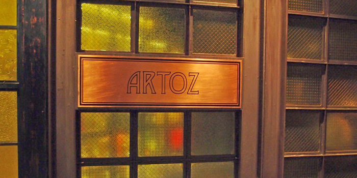 Interior 3 at ARTOZ Bar, SCBD