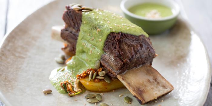 Beef Short Rib from Mexicano at 1st Floor, Rembrandt Hotel 19 Sukhumvit Soi 18 Sukhumvit rd, Klong Toei Bangkok