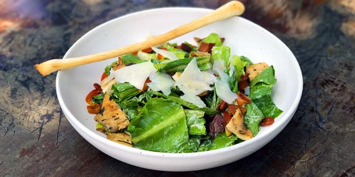 Caesar Salad  from Roots - Bangkok at K- Village, Bangkok