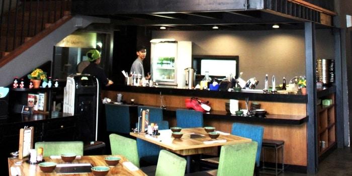 Interior 4 at Shabu Nobu Sushi Nobu, Kemang