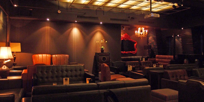 Interior 2 at ARTOZ Bar, SCBD