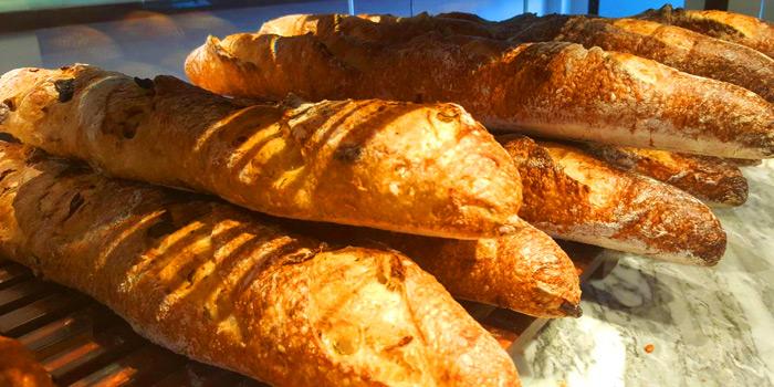 Baguette from Holey Artisan Bakery at 245/12 Soi Sukhumvit 31 Klongton Nua, Wattana Bangkok