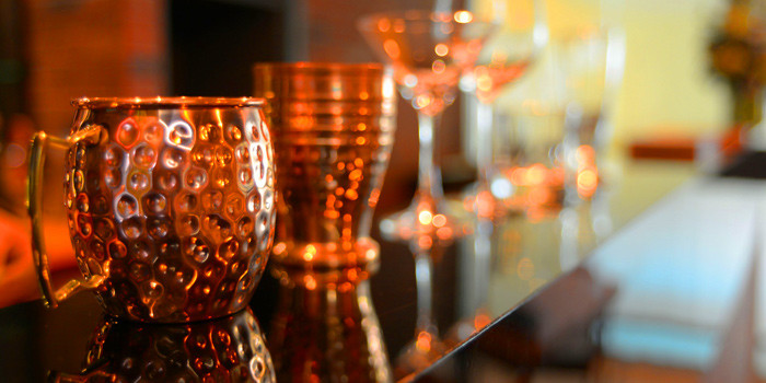 Bar Area from Kebabs & Kurries Restaurant at 265/2 Soi Sukhumvit 31 Khlong Toei Nuea, Khet Watthana Bangkok