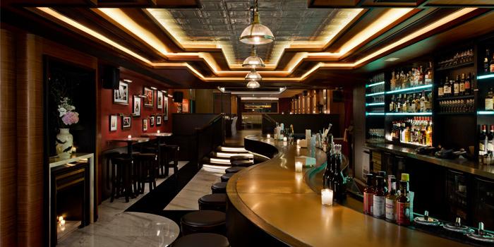 Bar Area, Central, Hong Kong