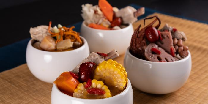 Stewed Prawn with Glass Noodle in XO Sauce from TCC @ OSC in Orchard, Singapore