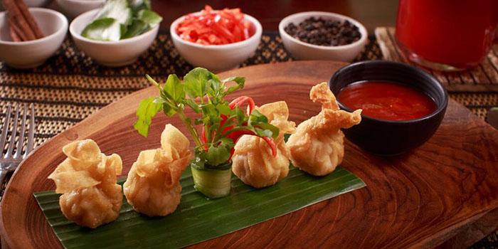 Finger Food from Kayumanis Seaside Sanur at Sanur, Bali