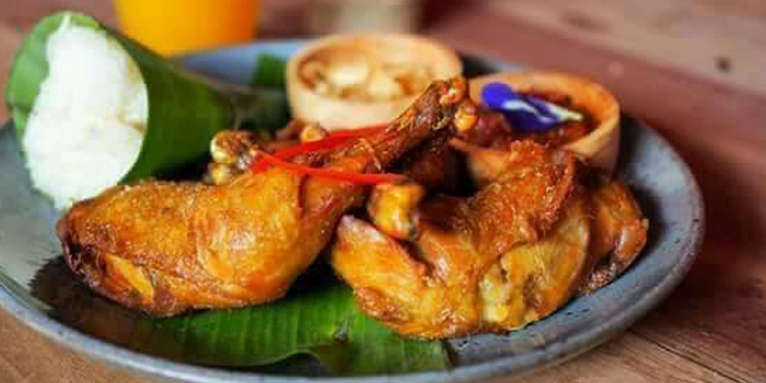 Gai Tord Eats Payao from Eats Payao at 5/4 Yen Akat Rd Khwaeng Chong Nonsi, Khet Yan Nawa Bangkok