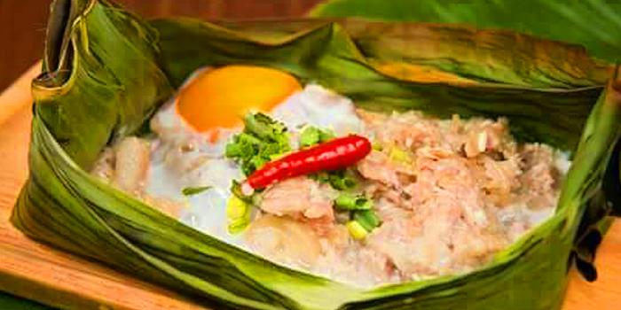 Jin Som Mok Gai from Eats Payao at 5/4 Yen Akat Rd Khwaeng Chong Nonsi, Khet Yan Nawa Bangkok
