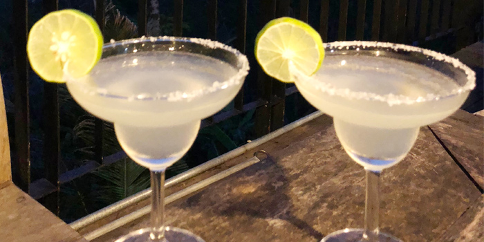 Lime Juice from Mountain Breeze Bar & Restaurant & Bar in Chalong, Phuket, Thailand