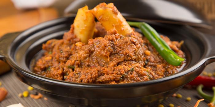Rarra Meat from Arabesque Restaurant at 68/1 Sukhumvit Soi 2 Sukhumvit Rd, Klongtoey Bangkok