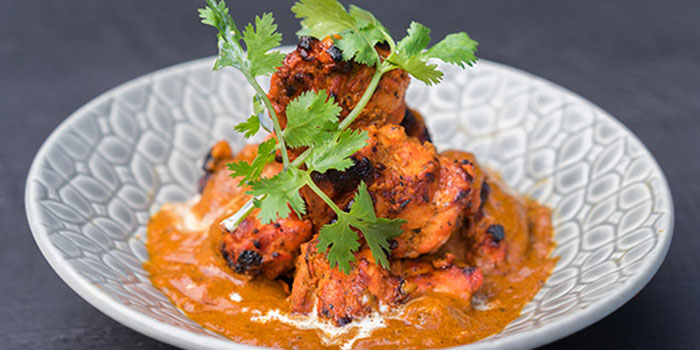 Butter Chicken of Sarong