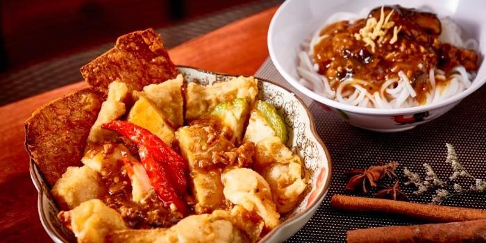 Fu Lin Bar & Wok