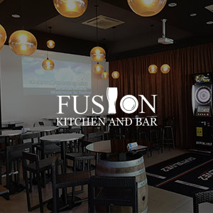 Fusion Kitchen & Bar | Chope - Free