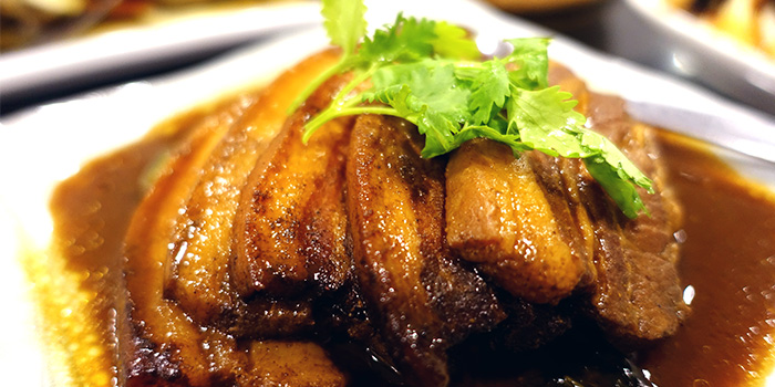 Braised Pork from Goldleaf Restaurant (Katong) in Katong, Singapore