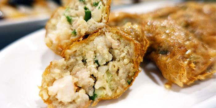 Goldleaf Prawn Rolls from Goldleaf Restaurant (Katong) in Katong, Singapore