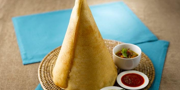 Cone Thosai from Sakunthala