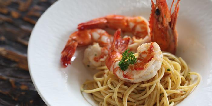 Spaghetti at Porta Venezia, Aryaduta Semanggi