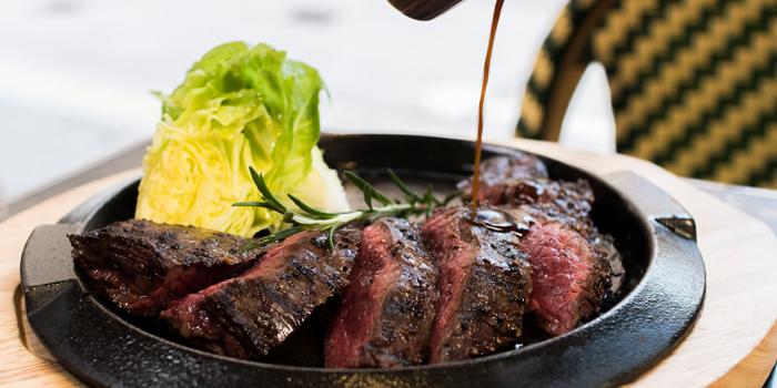 Steak, Metropolitain, Sai Ying Pun, Hong Kong