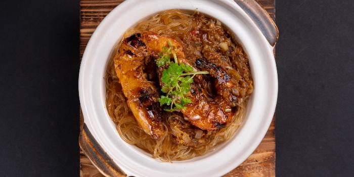 Double-boiled Soup of the Day from TCC @ OSC in Orchard, Singapore