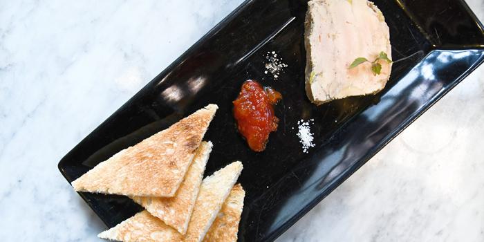 Toast, Metropolitain, Sai Ying Pun, Hong Kong