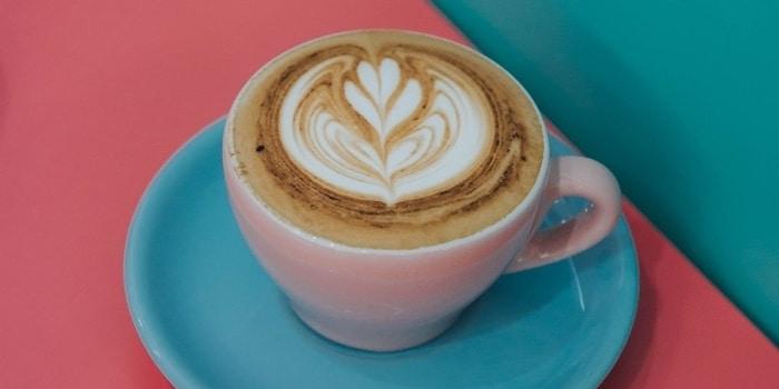 Beverage 1 at La Vie Kitchen & Coffee