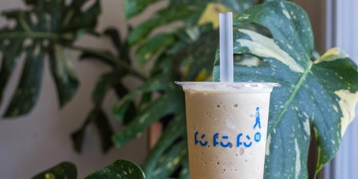 Beverage 1 at FuFuFu, Menteng