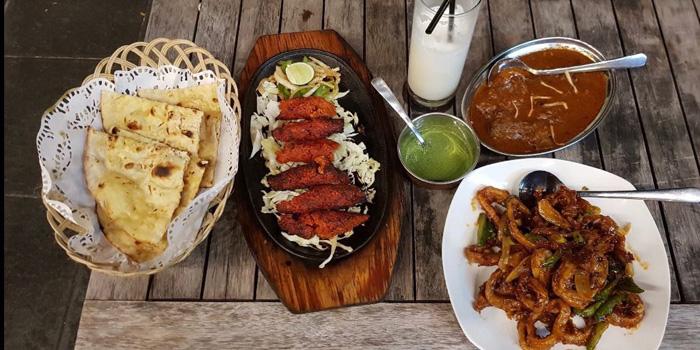 Dish 1 at Little India, Thamrin