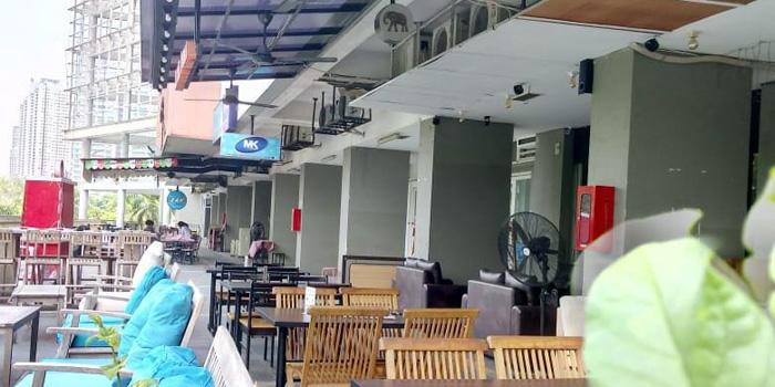 Exterior 1 at Little India, Thamrin