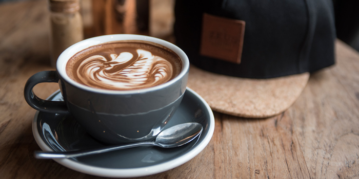 Luka Moto Cafe