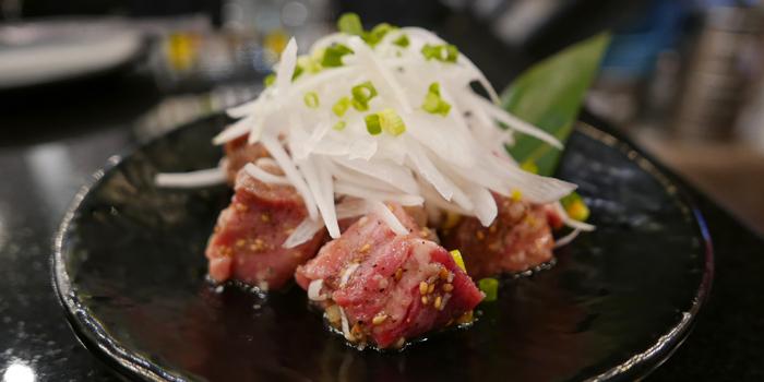 Slice Pork Belly from Sankyu Takatown at 555/7 Project Takatown soi 39, Petchburiburi Rd Klongtonnua, Wattana Bangkok